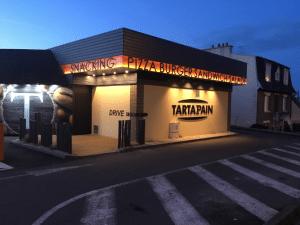 Enseigne Tartapain